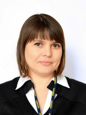 Анастасия Козак специалист по загородной недвижимости
