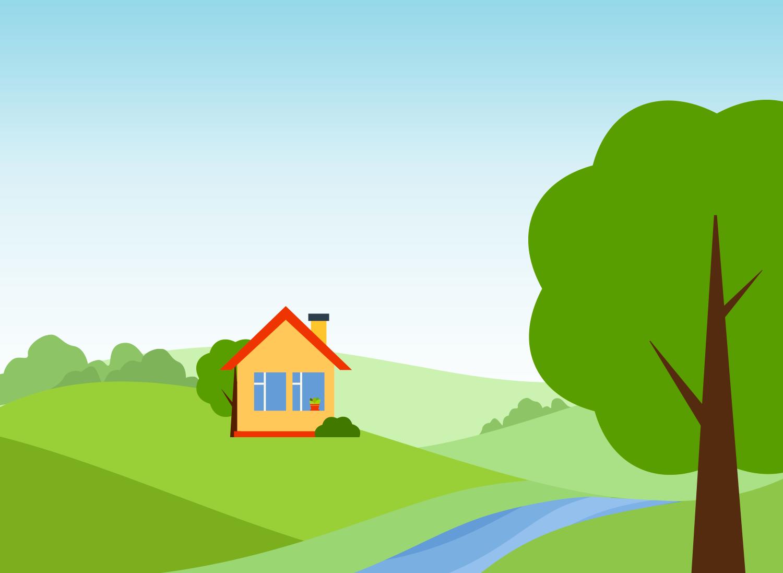 Снизились ипотечные ставки на приобретение жилья на селе