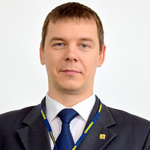 Андрей Хабаров - специалист по дачам и загородному жилью