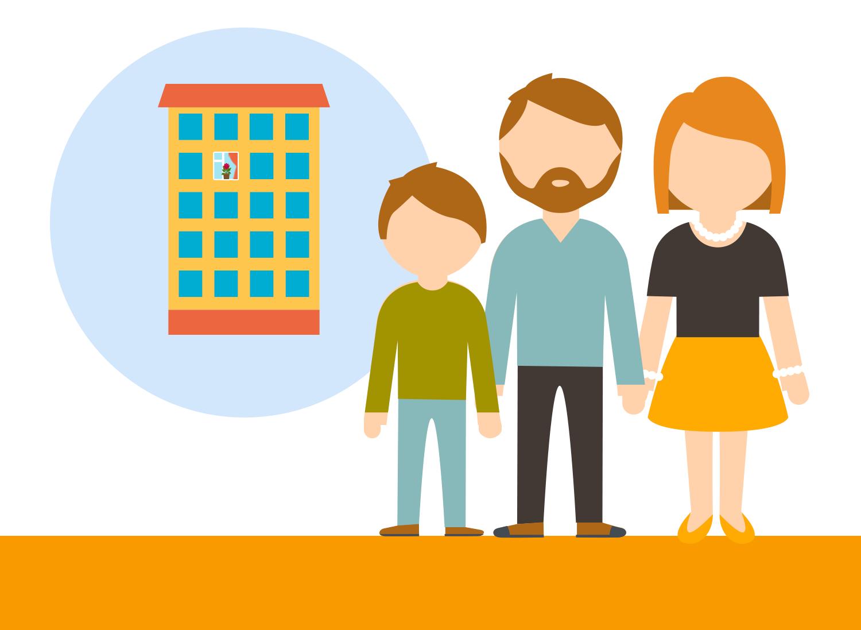 Как менялась цена на квадратные метры жилья в Тюмени в 2018 году?