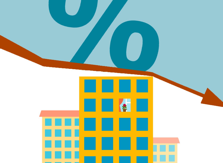 очередное снижение ставок по ипотеке происходит в тюменских банках