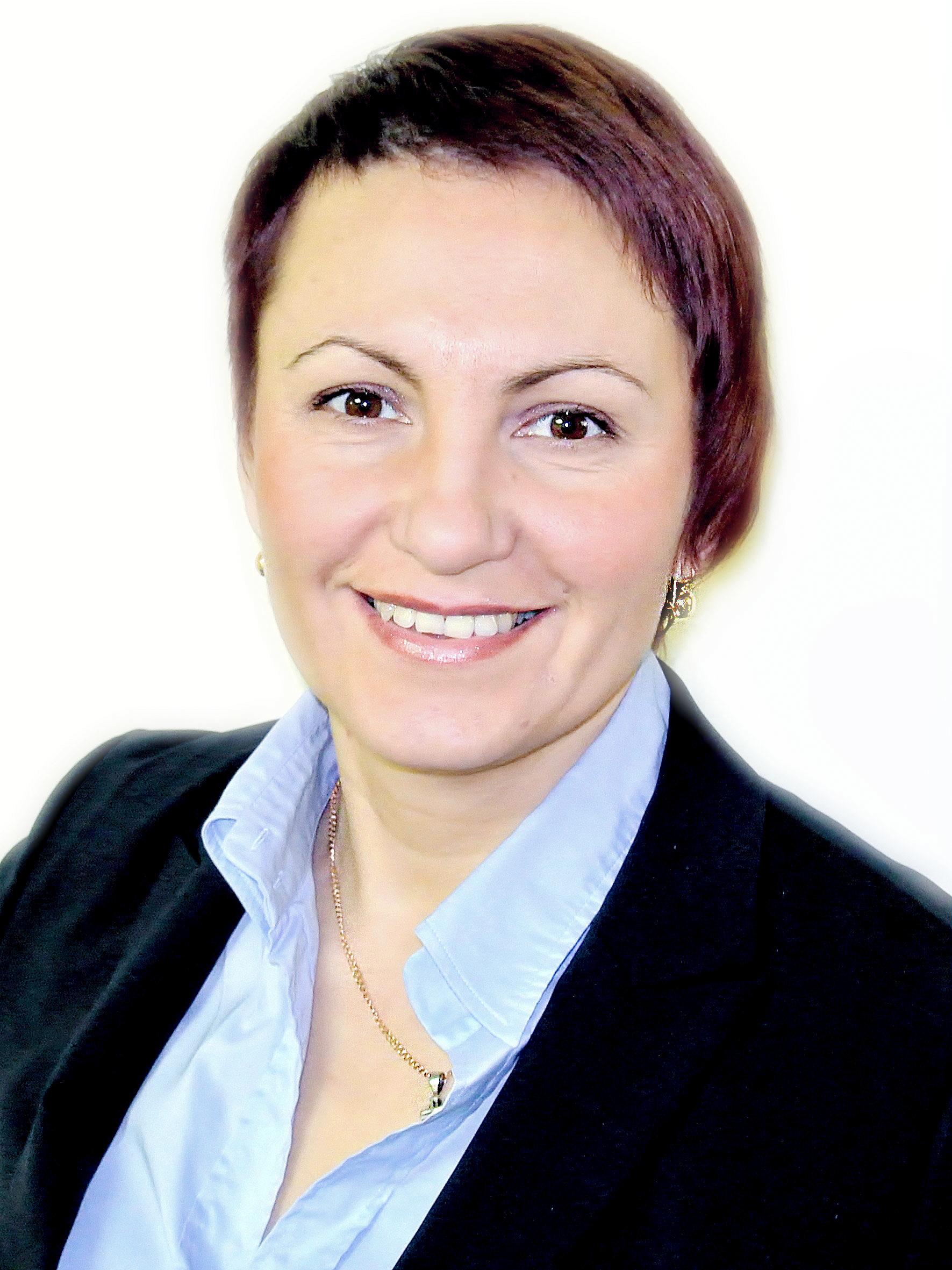 Романова Наталья Викторовна