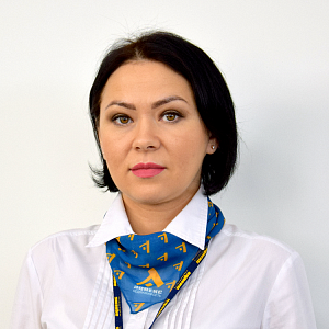 Наталья Николаевна Фоменко